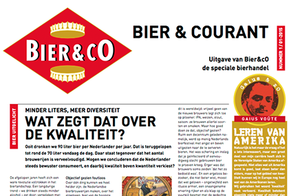 Bier&cOurant 2015 #1