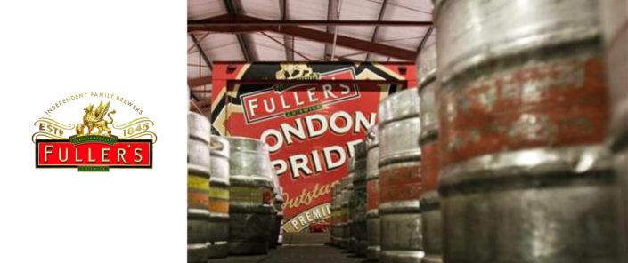 Fullers - UK