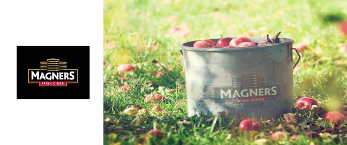 Magners - UK