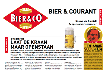 Bier&cOurant 2015 #4