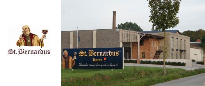 St. Bernardus - Belgie