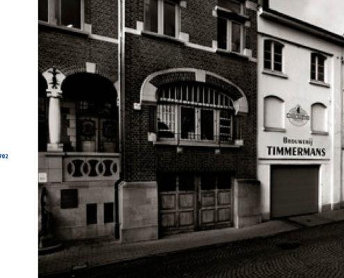 Timmermans - Belgie