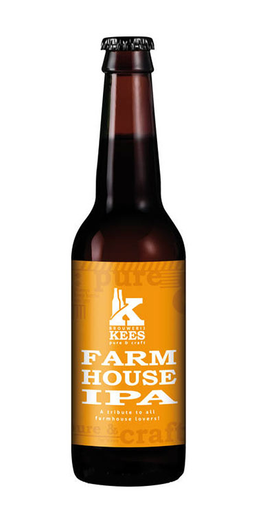1952_BrouwerijKees_FarmHouseIPA