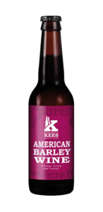 1955_BrouwerijKees_AmericanBarleyWine