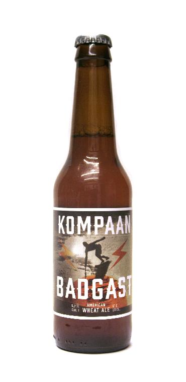 Kompaan-Badgast