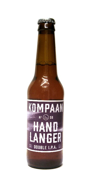 Kompaan-Handlanger