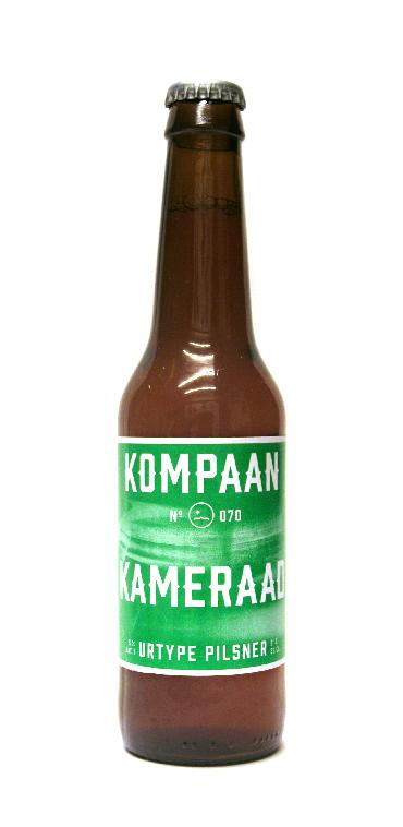 Kompaan-Kameraad