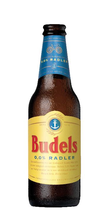 Budels-radler