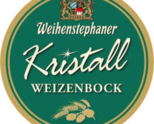 Weihenstephan-Kristall-Weizenbock