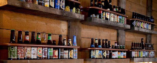 Banner-Biercafe