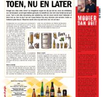 Bier&cOurant januari 2018