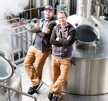 Uiltje Brewing Company en Bier&cO kondigen intensieve samenwerking aan