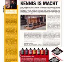 Bier&cOurant april 2018