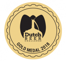 Dutch Beer Challenge 2018 - De Winnaars