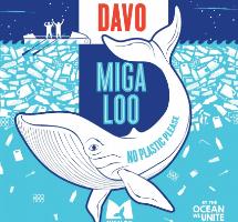 DAVO introduceert bier in strijd tegen plastic soep