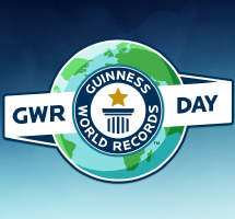 Guinness World Records Day - Opvallende Bierrecords
