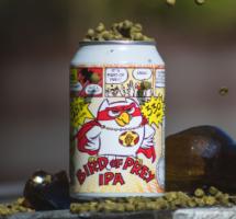 Uiltje Brewing Company volledig over op blik